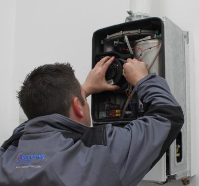 Boiler Installation & Repairs Richmond, Central Heating Twickenham ...
